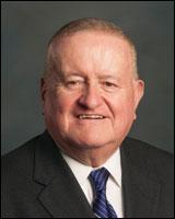 Hon. Russell W. Hartigan